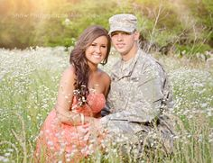 military couple Military Couple Pictures, Military Couples, Military Love, Couple Photos, Autumn Photography, Couple Photography, Photography Ideas, Marine Love, Couple Stuff