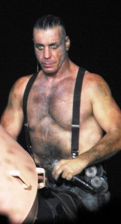 Are Rammstein Gay 69