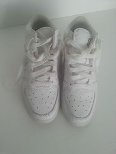 Converse-All-Star-Girls-White-Size-3-EUC