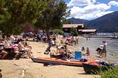 Before we approach Labor Day Weekend, there is still time to splash in these 14 most swimmable lakes in Colorado.