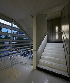 Residence for researchers in Lyon | Architecture François Scali | Archinect