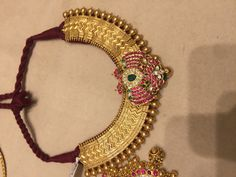 How To Clean Gold Jewelry With Baking Soda New Gold Jewellery Designs, Gold Rings Jewelry, Metal Jewelry, Antique Jewelry, Jewelry Design, Antique Gold, Engraved Necklace, Indian Jewelry, Wedding Jewelry