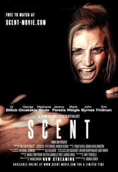 Scent is a 2016 American science fiction horror film directed by The Existentialist from a screenplay by Maria Adler. The film stars Di Billick, George Ginakakis, Stephanie Grote, Jeremy Pereira, M…