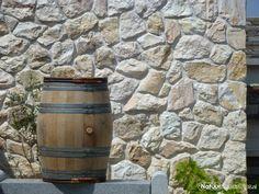 Wandbekleding natuursteen met een beperkte dikte. U realiseert snel een mediterrane sfeer. Een stoere natuurstenen muur met een robuuste uitstraling. Alles over Steenstrips vindt u bij ons!