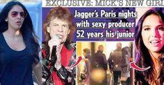Mick Jagger' romancing film producer Noor Alfallah  22,