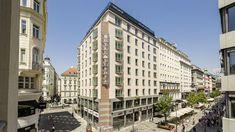 Booking.com: Austria Trend Hotel Europa Wien , Wien, Österreich - 4332 Gästebewertungen . Buchen Sie jetzt Ihr Hotel! Mini Bars, Hotel Europa, Vienna Hotel, Trends, Hotel Offers, Austria, Cathedral, Street View