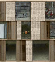 Sheppard Robson transforms Soho's Pathé Building | Wallpaper*