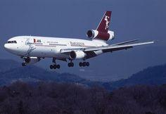 JAS DC-10-30