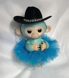 Rhinestone Cowgirl Outfit WooWee Toys Finger Monkey Clothes Zoe Mia Gigi ToysRUs    eBay