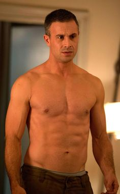 Freddie Prinze Jr. just gets better with age.