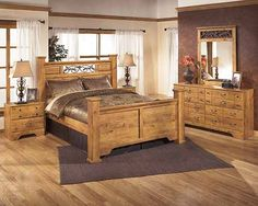 Rent Furniture Ashley Quot Esmarelda Quot Queen Bed Rentacenter