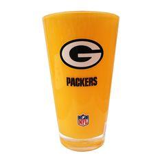 Single Tumbler - Green Bay Packers