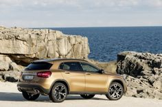 the Mercedes-AMG will be offered with the identical with an astonishing 375 Mercedes-Benz GLA Release date and price. Audi, Bmw, Porsche, Lamborghini, Ferrari, Mercedes Amg, Rolls Royce, Aston Martin, Nissan