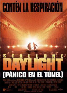 1996 - Pánico en el túnel - Daylight