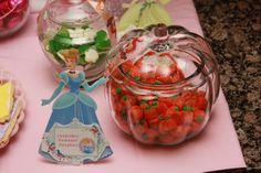 "Photo 3 of 30: Disney Princess Party / Birthday ""Evie's Royal 5th Birthday Bash"" | Catch My Party"