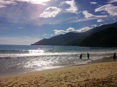 #9 Choroní, Estado Aragua - 10 Mejores Playas en Venezuela