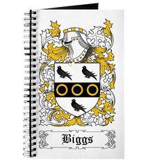 Biggs Journal