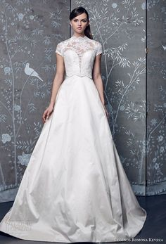 84dffccb63b 2018 Wedding Dress Trends To Love - Part 2