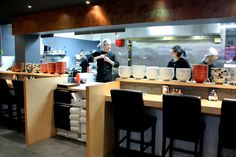 ramen restaurants - Google-haku