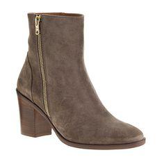 Wyatt suede boots - boots - Women's shoes - J.Crew