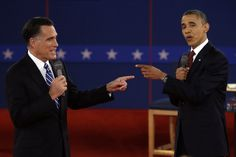 """Poll: Americans say we'd be better off if Mitt Romney won in 2012  President Barack Obama has beat George W. Bush in a head-to-head matchup in the """"who's the worst president since World War II"""" contest, according to a Quinnipiac University National Poll released Wednesday."""