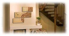 Heeft u een mooi ingericht huis maar mist er nog iets, neem dan snel een kijkje op onze mooie website! https://www.schilderijenart.nl/wandklokken-met-afbeelding/wandklokken-gips-relief.html