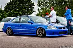 1999 Honda Civic, Honda Civic Coupe, Honda Civic Hatchback, Honda Crx, Civic Car, Honda Accord, Motorcycles, Honda Prelude, Scion