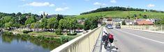Juli_e_cycle à Schengen avec l'Europe, le vignoble, le vélo, que du bonheur ! #velo #bicyclette #veloelectrique #ebike #vae #tourdefrance #cyclingtour #cyclotourisme #RestartCycleTourism #luxembourg #luxemburg #schengen #schengenisalive #visitschengen #europe #moselle #frontiere #grenze #border #fahrrad #voieverte #cyclingtour #juli_e_cycle #velafrica