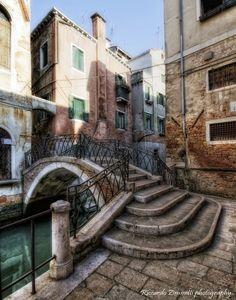 Dreaming Venice... by Riccardo Zimmitti, via 500px