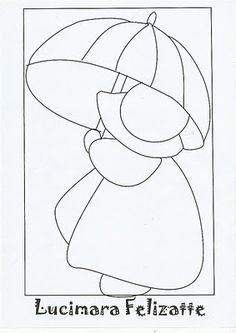Arte com Encanto by Vastí Fernandes: Moldes Para Patch