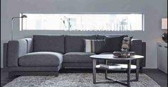 Charcoal Grey Sofa Living Room