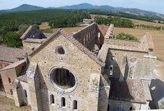abbazia di san galgano - Cerca con Google