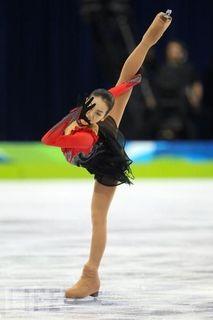 美スパイラルが大好き 【フィギュアスケート】   WakuWaku MAMA フィギュアスケート大好き