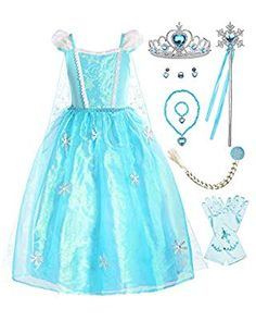 All in One Children Playsuit Clothes for Kids The for Girls Age 2-10 Onesie for Girls PJs Jumpsuit Costume Disney Frozen 2 Girls Pyjamas Princess Anna Elsa