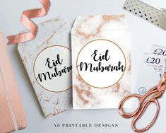 Looking for a Printable Template Eid Decor. We have Printable Template Eid Decor and the other about Printable Chart it free. Eid Cupcakes, Eid Cake, Party Favors, Eid Party, Diy Eid Gifts, Eid Gift Ideas, Diy Eid Decorations, Printable Designs, Printables