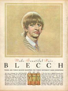 Vintage Ads (MAD Magazine)