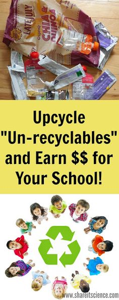 – Recycling Information Sustainable Schools, Recycling For Kids, Fundraising Activities, Recycling Information, Family Fun Day, Steam Activities, School Fundraisers, Recycling Programs, How To Raise Money