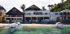 Scandi Divers Resort is the TripAdvisor rated hotel in Puerto Galera. Enjoy modern amenities, great food, white sandy beaches, and superb Scuba Diving Sandy Beaches, Asia Travel, Scuba Diving, Philippines, Trip Advisor, The Good Place, Paradise, Vacation, Mansions