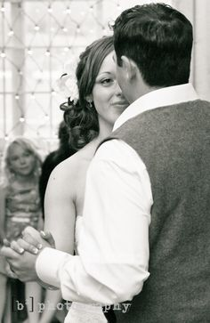 """First Dance to """"Everything"""" by Michael Buble"""