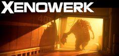 #Xenowerk - polverizziamo tonnellate di alieni su #iOS e #Android !  http://xantarmob.altervista.org/?p=32530