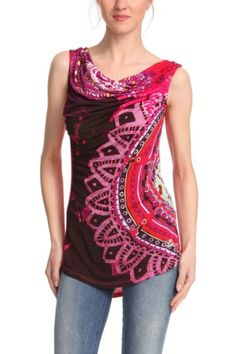 Other Women's Clothing Clothing, Shoes & Accessories Haut Desigual Taille L Neither Too Hard Nor Too Soft