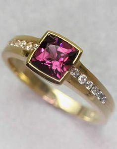 Aurum Design Jewellery - Diamond, Tanzanite, Gold, Platinum
