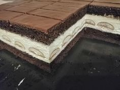 Tiramisu, Rum, Food And Drink, Sweets, Cookies, Cake, Recipes, Sweet Pastries, Biscuits