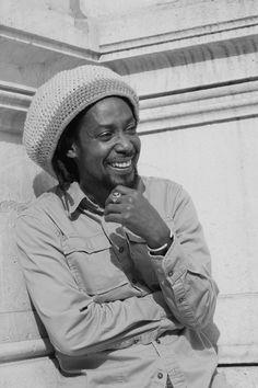 Taj Weekes - musician, poet, humanitarian.