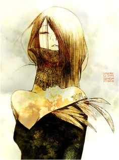The Art Of Animation, Gabriel Iumazark
