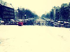 Disfruta más de #Amsterdam con www.ViajaraAmsterdam.com #turismo #guia #visitar #viajar