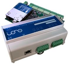 Iono Arduino industrial PLC