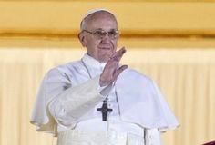 Su Santidad el Papa Francisco !!!!