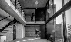 Modulofts by Fouad Samara Architects