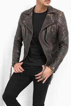 353cf677d30a BURT VINTAGE is an investment to wear over and over again. The butterly  soft leather